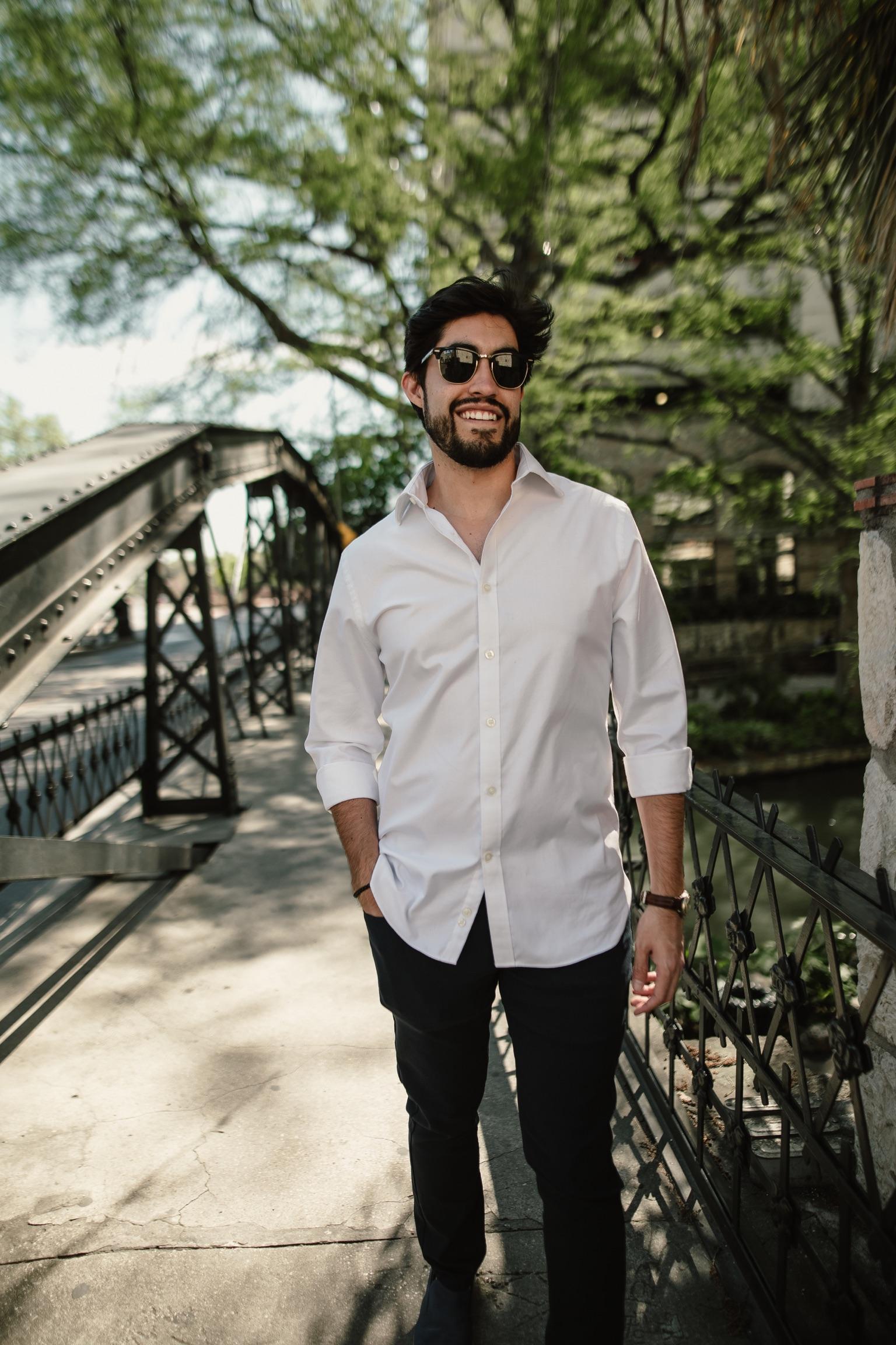 Diego A. Fernandez Co-Founder, Business Developer