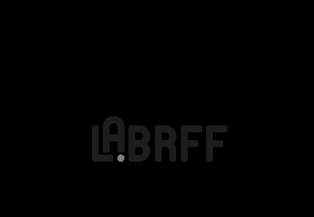 Laurel-LABRFF-black.png
