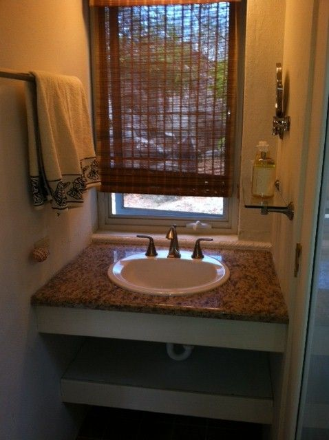 Gemstone bath