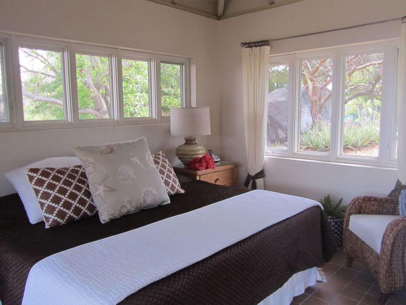 Gemstone bedroom