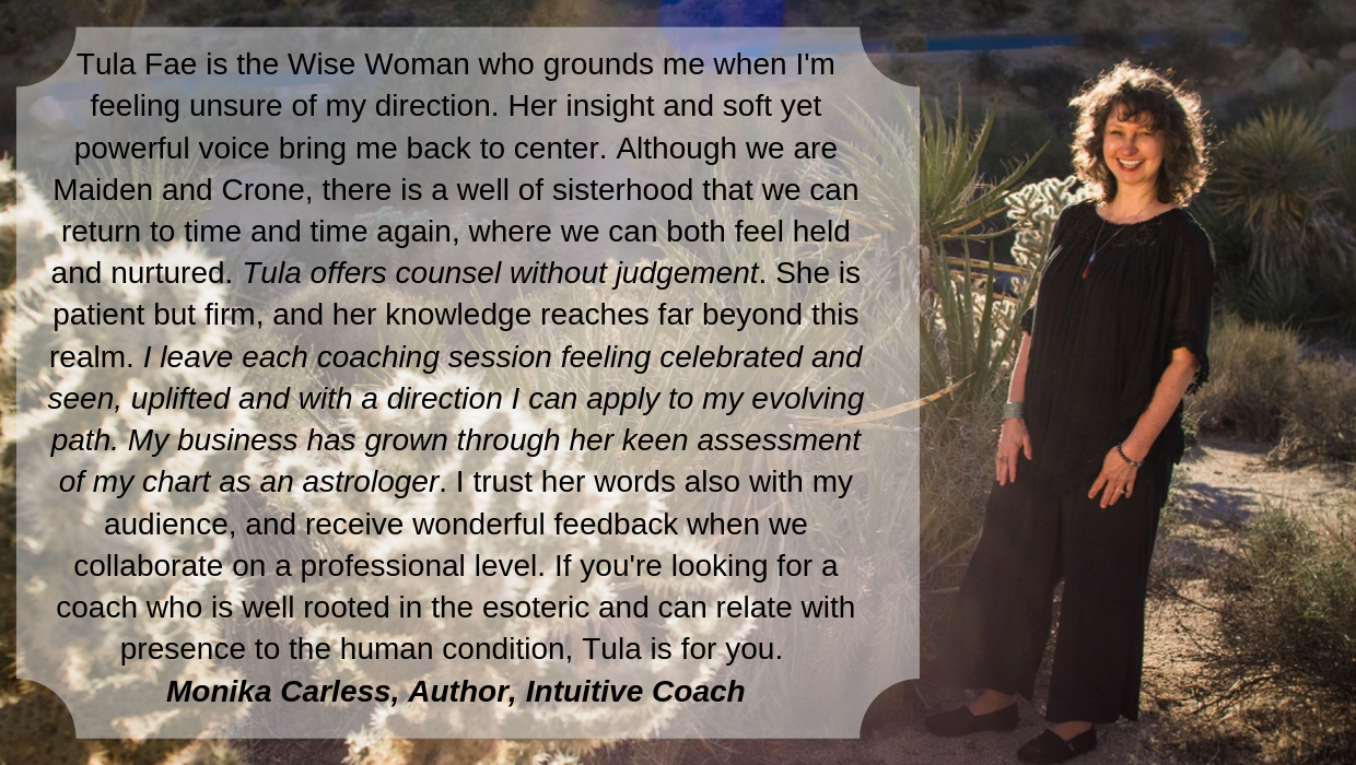 Monika Carless is a life coach , an author of the Dark Pool Trilogy, and  writer at Elephant Journal.