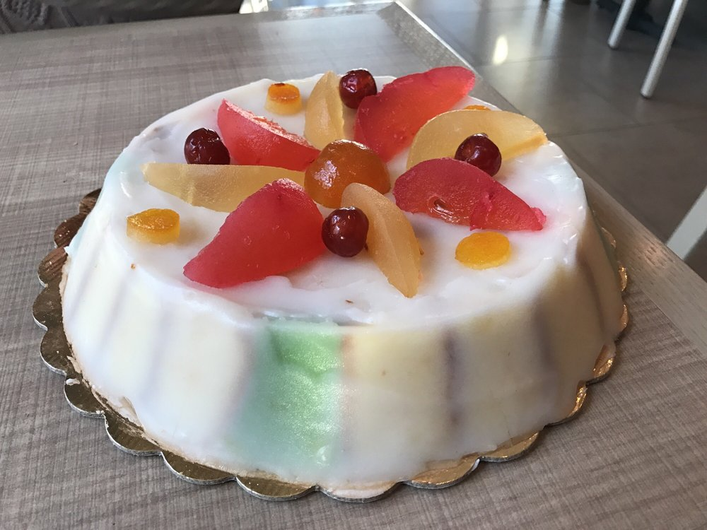 AUTHENTIC SICILIAN CASSATA - Cassatas can be ordered and come Directly from Sicily!