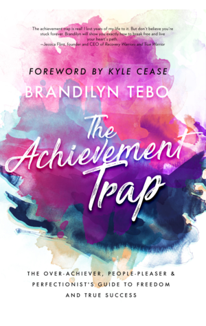 The Achievement Trap