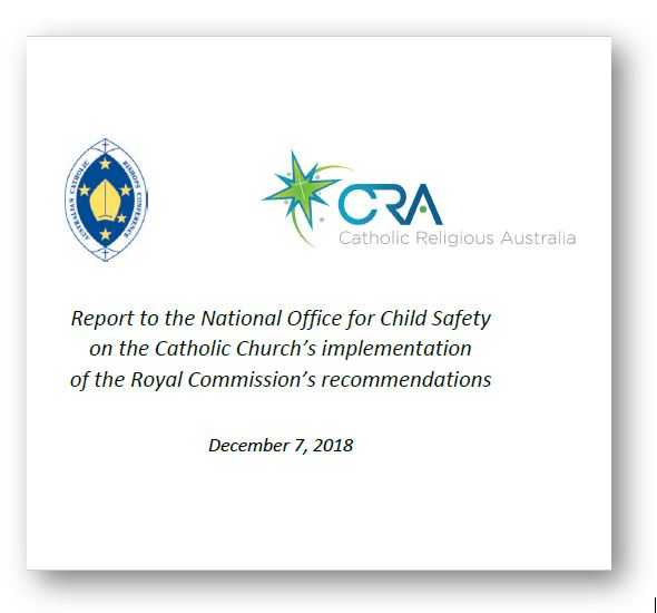 Cover of Report to NOCS.JPG