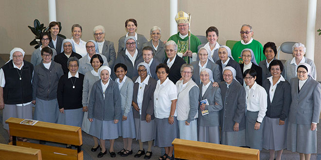 Canossian Sisters 70th anniversary celebrations.jpg