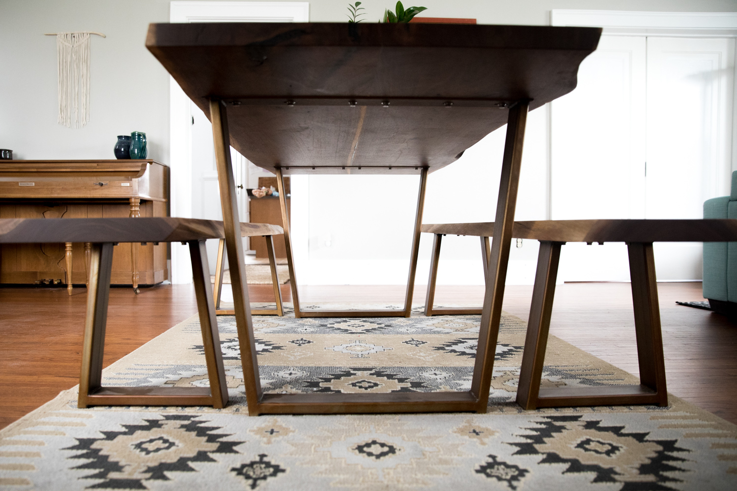 Big Tooth Co_Fort Wayne Indianapolis Woodworking _Walnut Dining Table (50 of 51).jpg