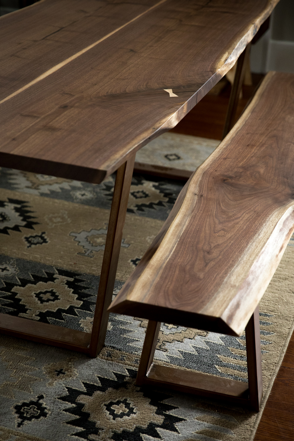 Big Tooth Co_Fort Wayne Indianapolis Woodworking _Walnut Dining Table (20 of 51).jpg