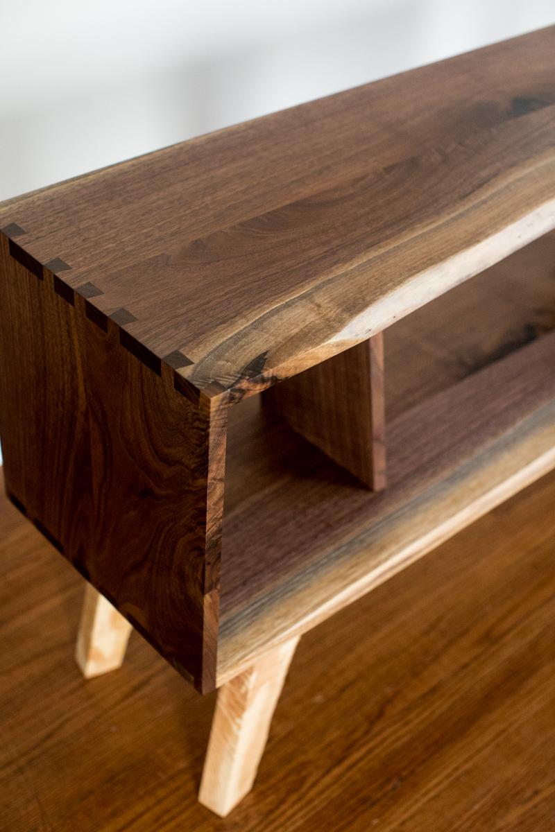 Big Tooth Co_Live Edge Woodworking Custom Furniture_Walnut Console (16 of 44).jpg