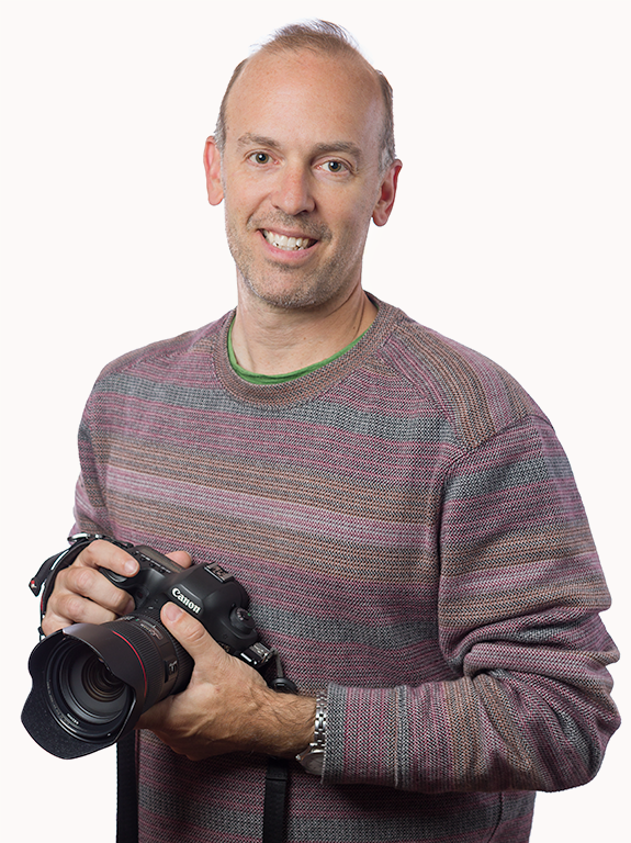 Vince Ready | Owner & Photographer