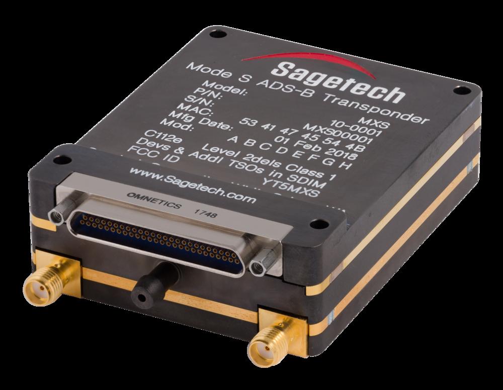 Sagetech MX Transponder