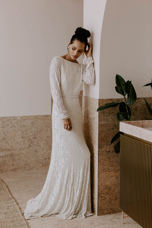 The MARGARETA gown
