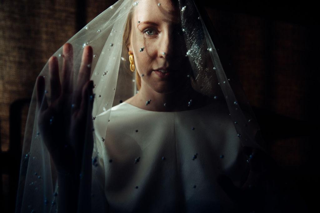 Image By  Anna Turner Weddings