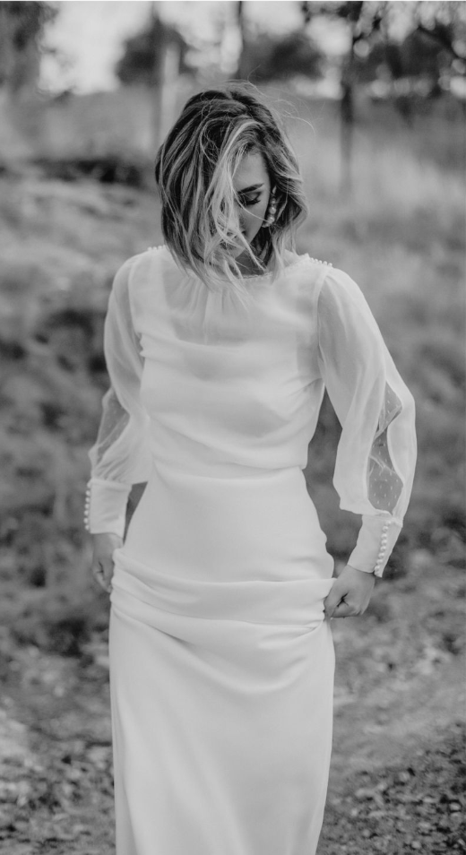 CATHLEEN JIA - Saturday 7th - Sunday 8th September 2019Join Melbourne based designer Cathleen Jia IRL at Mrs Fray as she presents her full collection of effortless bridal separates and sleek silk bias cut gowns.SECURE YOUR APPOINTMENT HERE