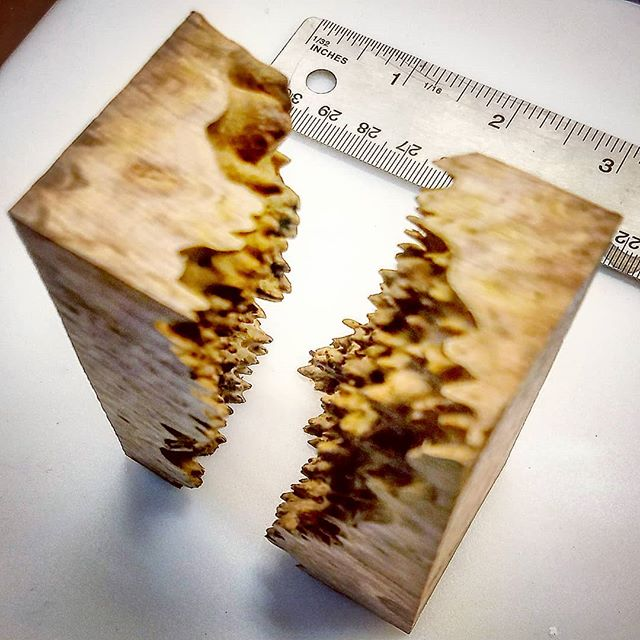 Goldfield wood burl #jamesparkerdesigns #jewelry #woodworking #resinart #resin #instagram #pendant #art #stabilizing #designer #handmade #craftsman #beautiful #burl #necklace #water #smallbusiness