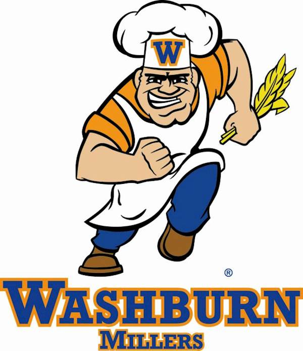 Washburn Millers