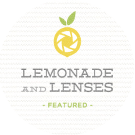 Rebecca Sable Photography - Lemonade and Lenses