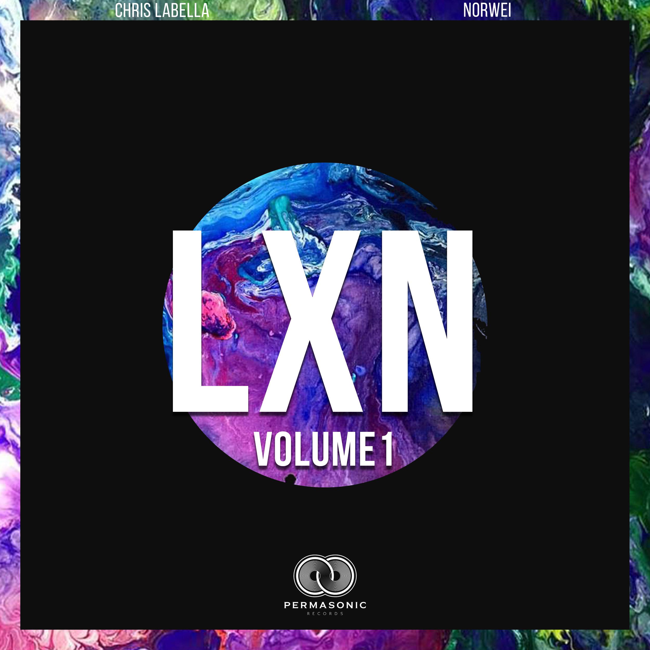 LXN - Vol. 1