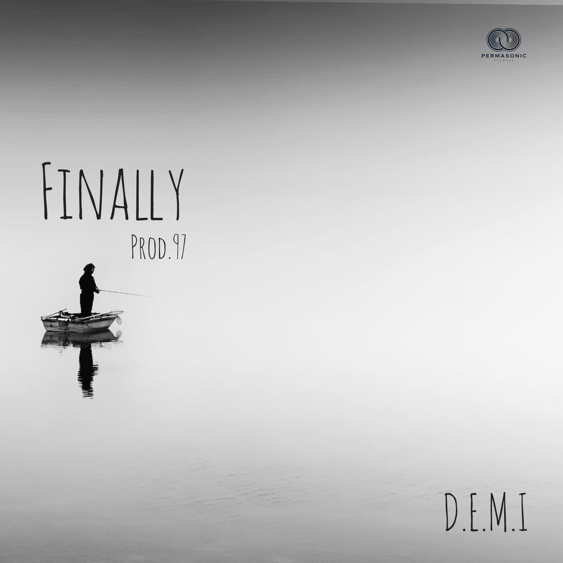 Finally EP