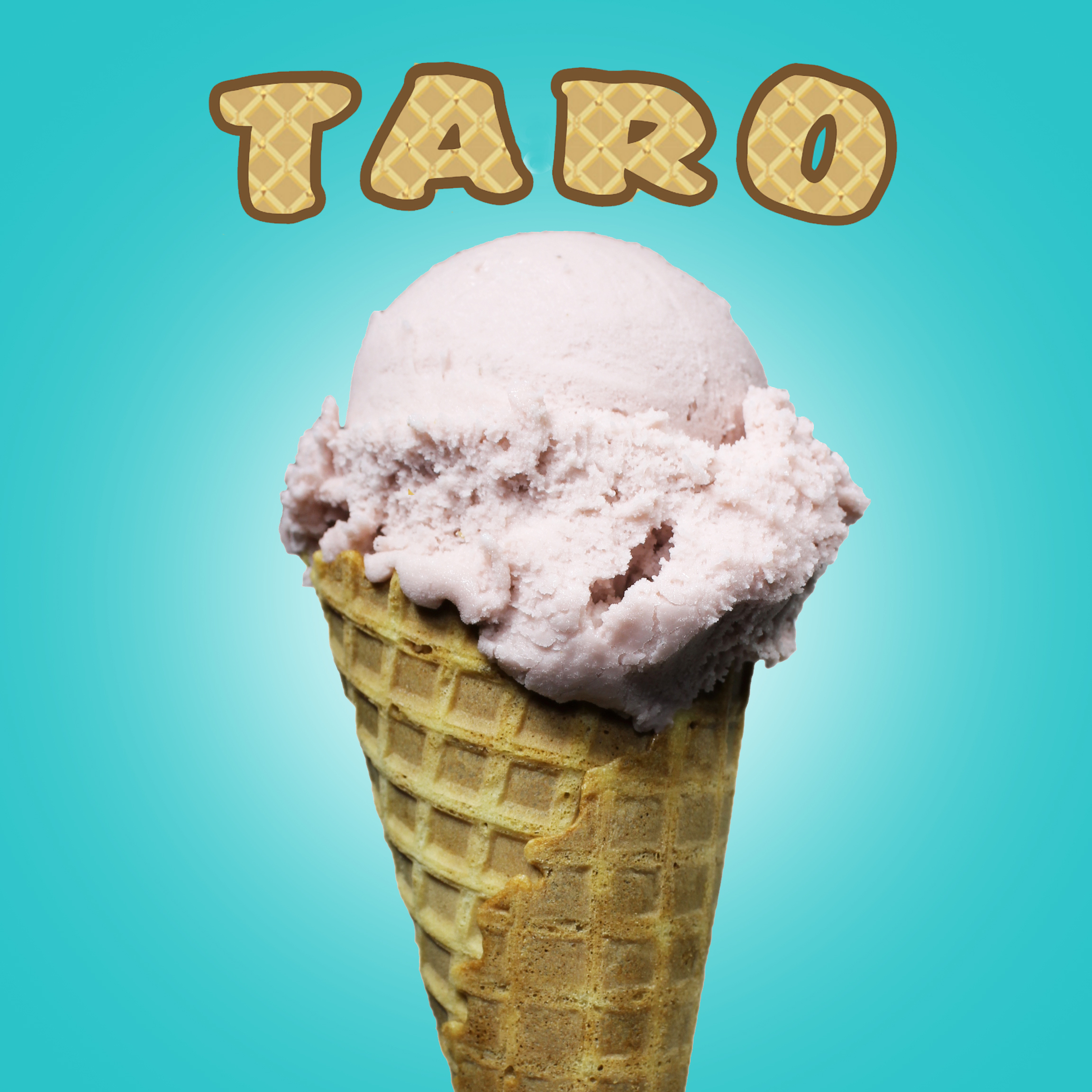 Taro root (gluten and nut-free)