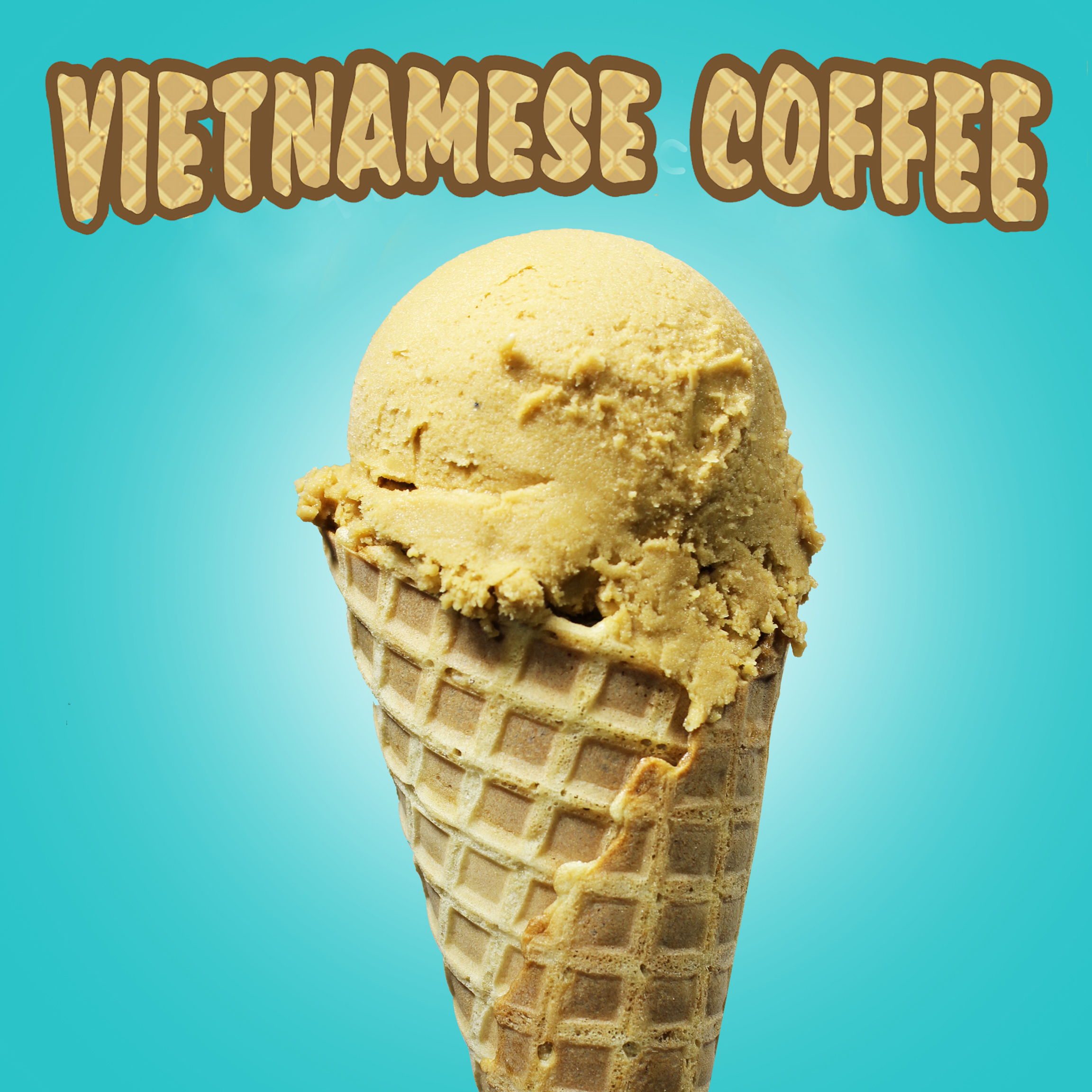 Premium Vietnamese coffee (gluten and nut-free)