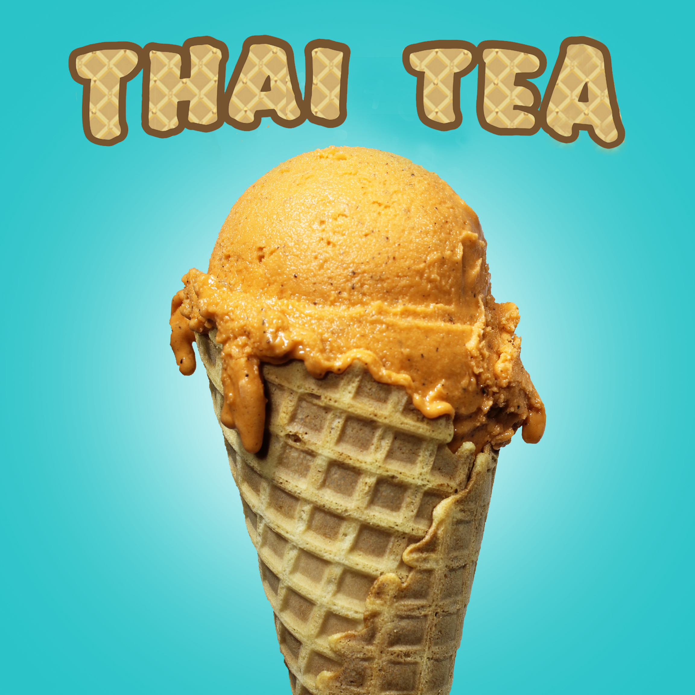 Premium Thai tea (gluten and nut-free)