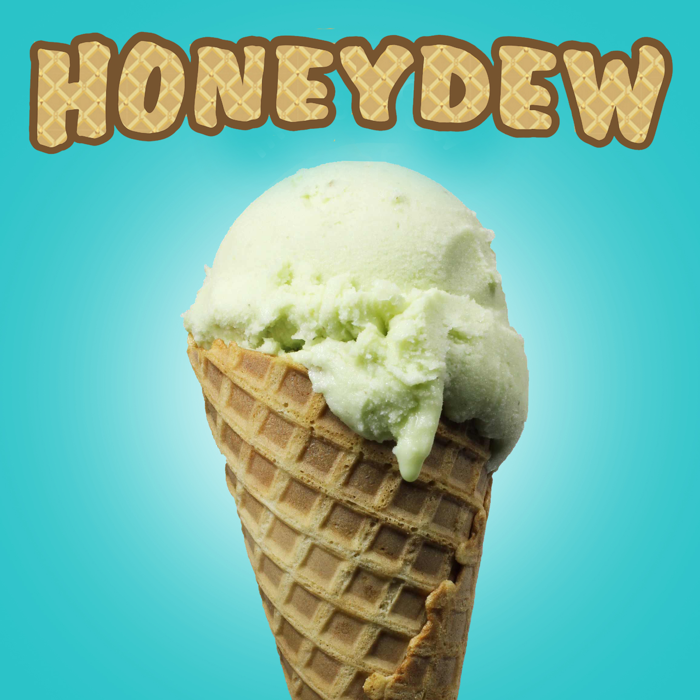 Honeydew melon (gluten and nut-free)