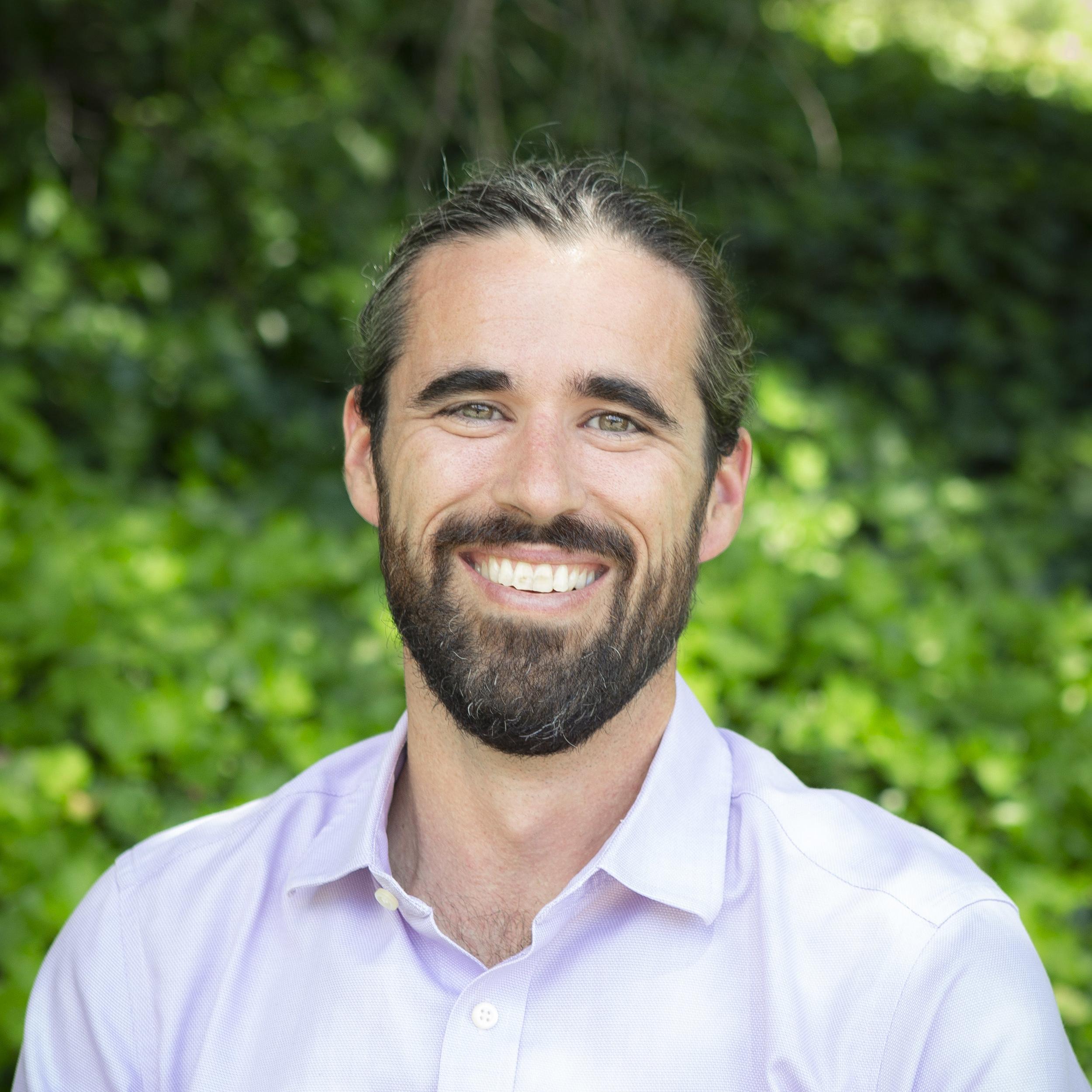 Jeremy L. Sackett - Founder & CSO