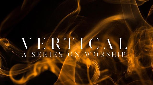 THIS WEDNESDAY #worship