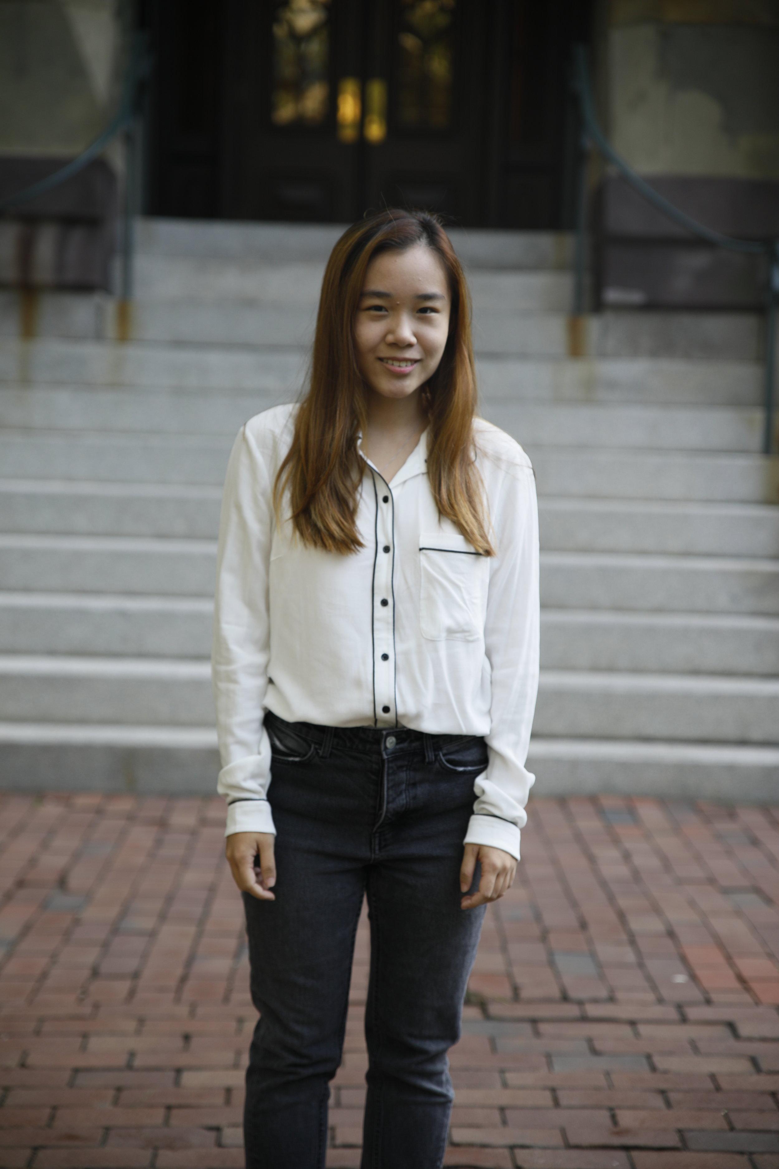 Macy Huang
