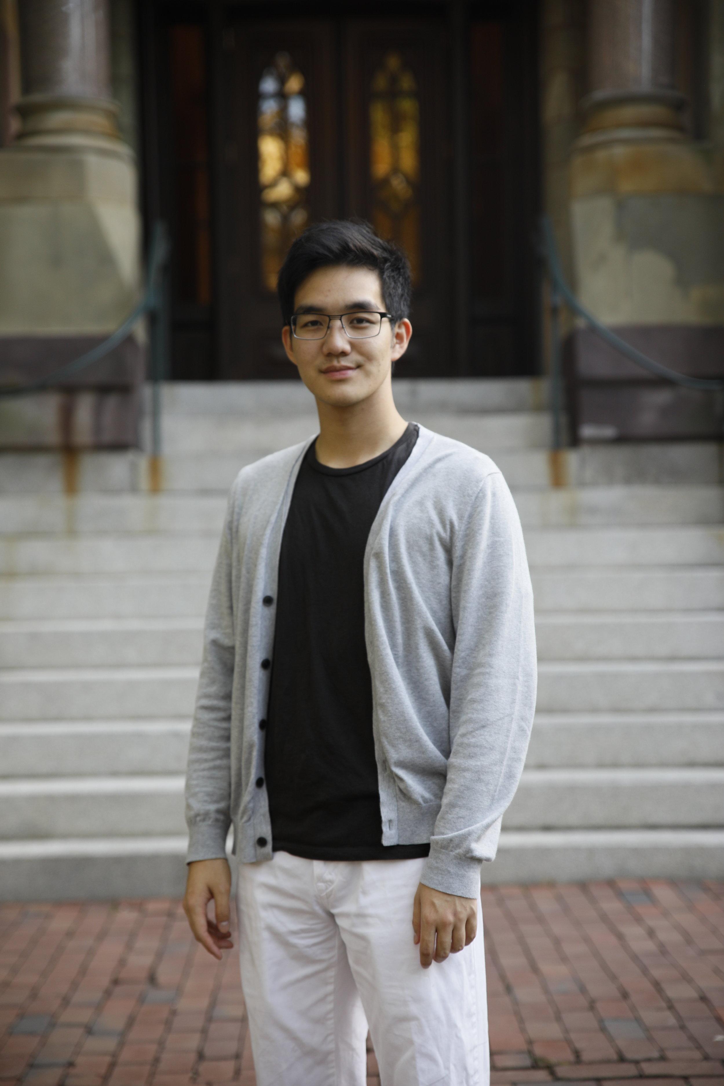 Johnathan Chen