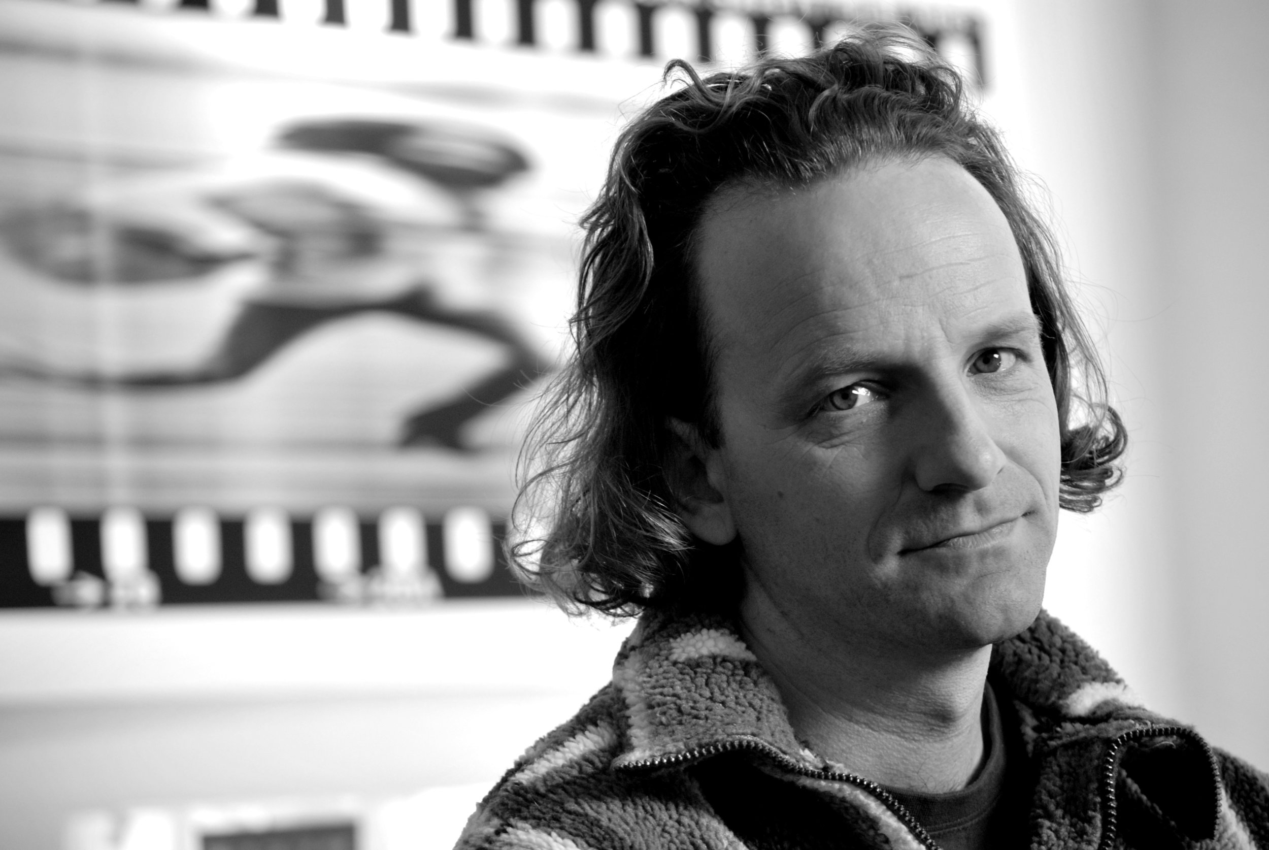 Marc Wiese -