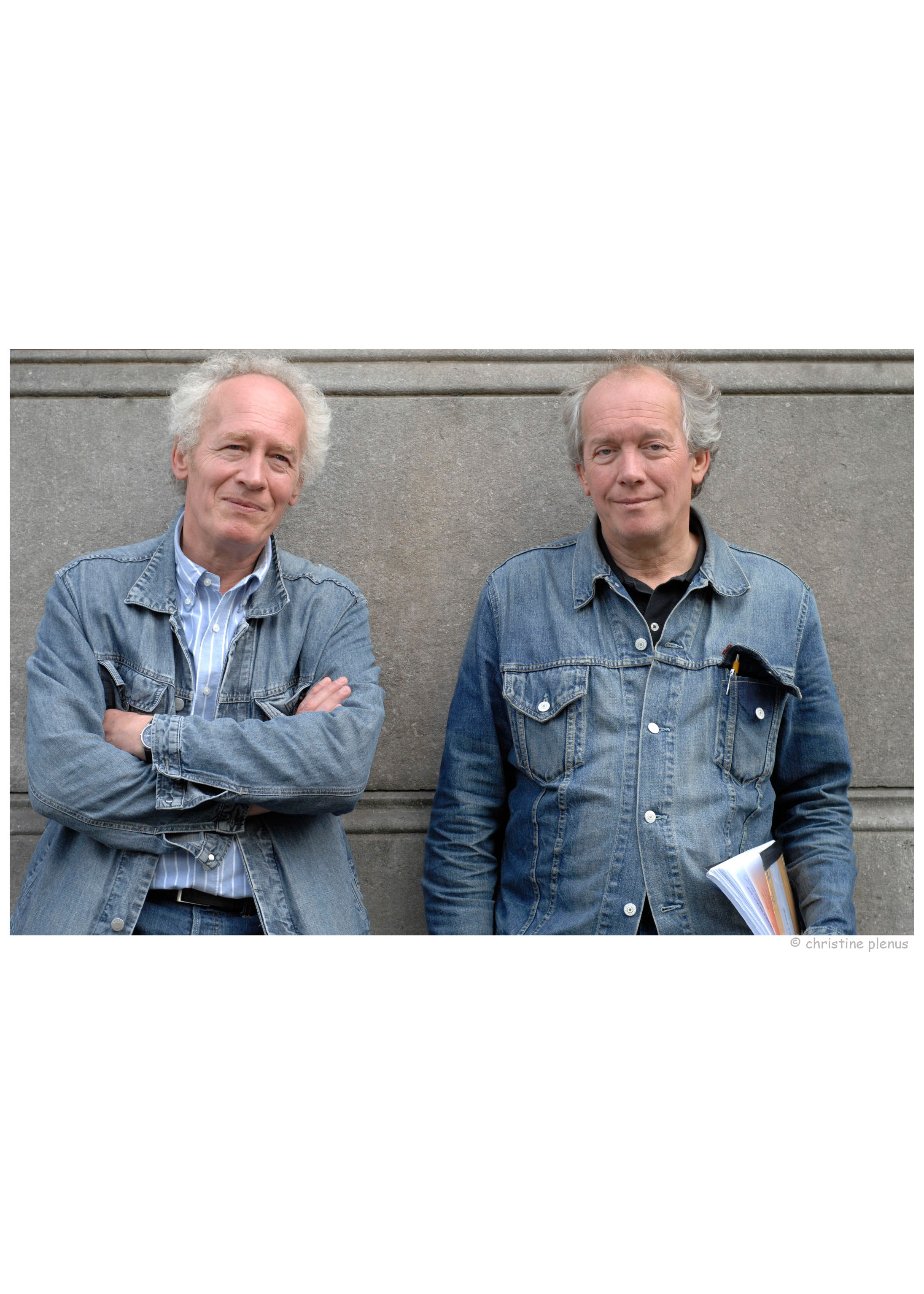 Jean-Pierre and Luc Dardenne -