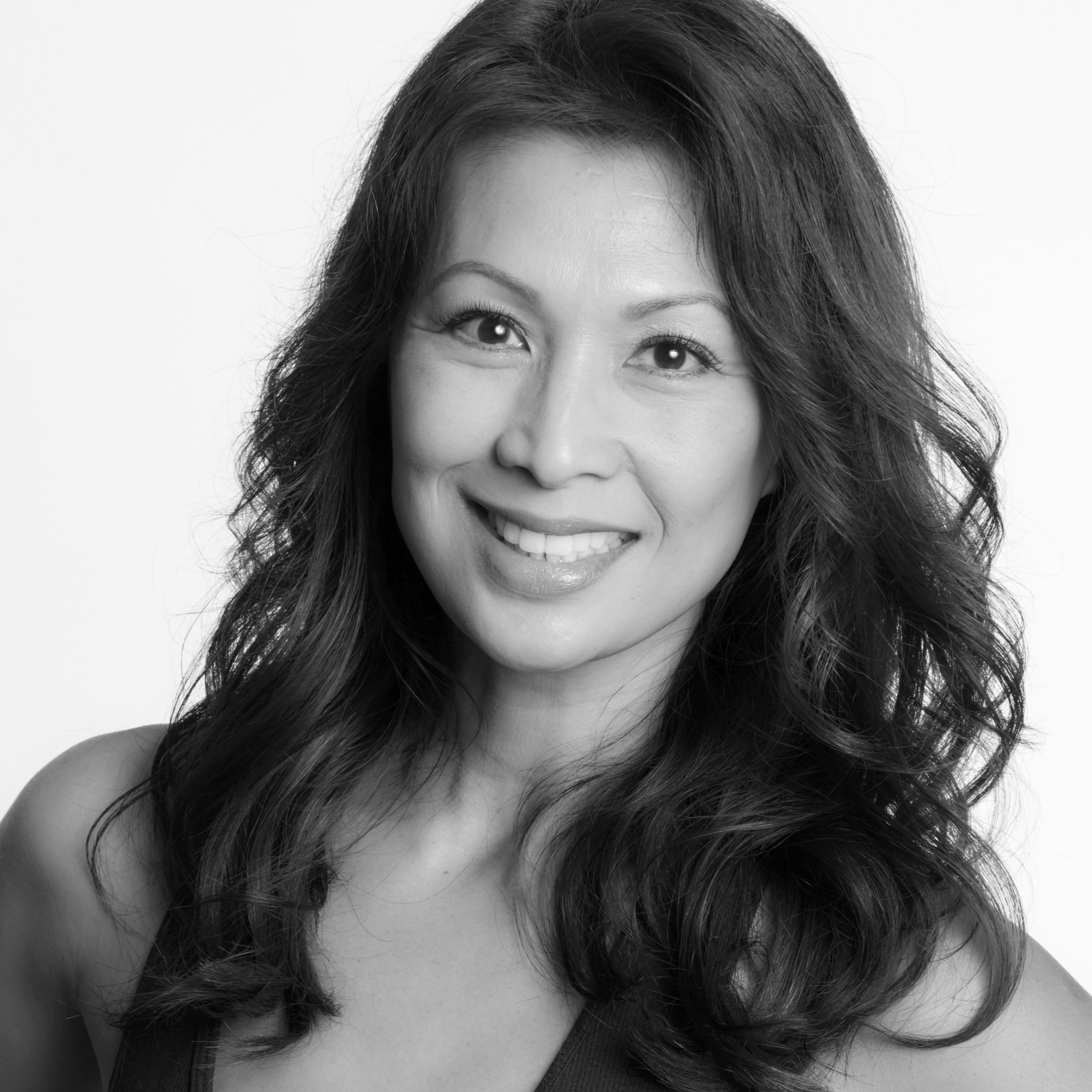 "A former military brat, Joan grew up on Hickam Air Force Base and graduated from Radford High School. She has worked on numerous productions on Oʻahu such as  Kong Skull Island ,  Mike and Dave Need Wedding Dates  and  Godzilla,  and ""Hawaiʻi Five-O."" A fitness buff, Joan holds a first-degree black belt in Kajukenbo, and is a pescatarian; she is very excited and honored to be a part of this film."