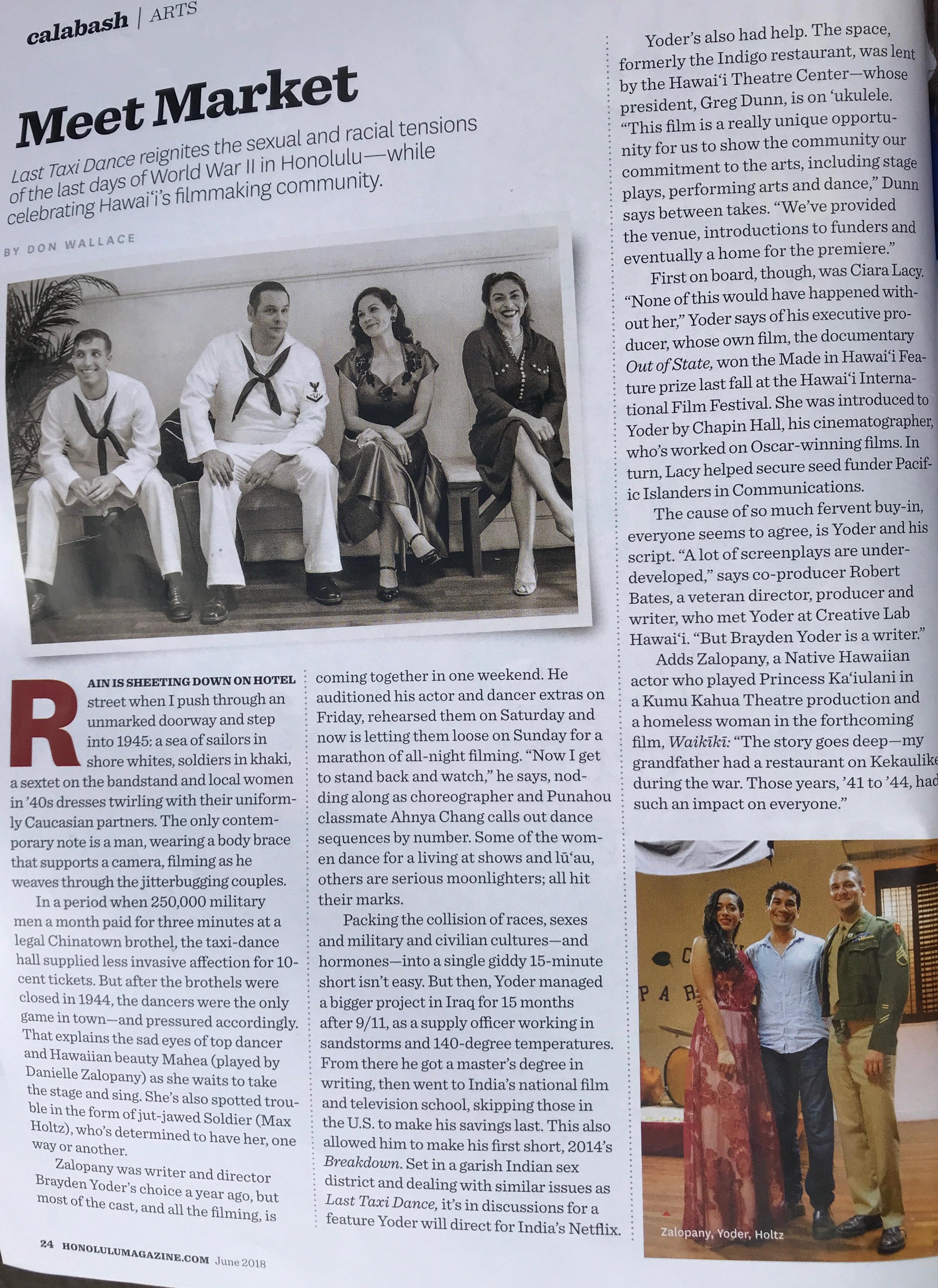 HONOLULU Magazine LTD Feature pg1.jpg