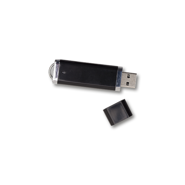 FLASH DRIVE:  Listen to suspect interviews and emergency calls, watch telling videos, and analyze forensic pictures to suss out the small details that could crack the case wide open