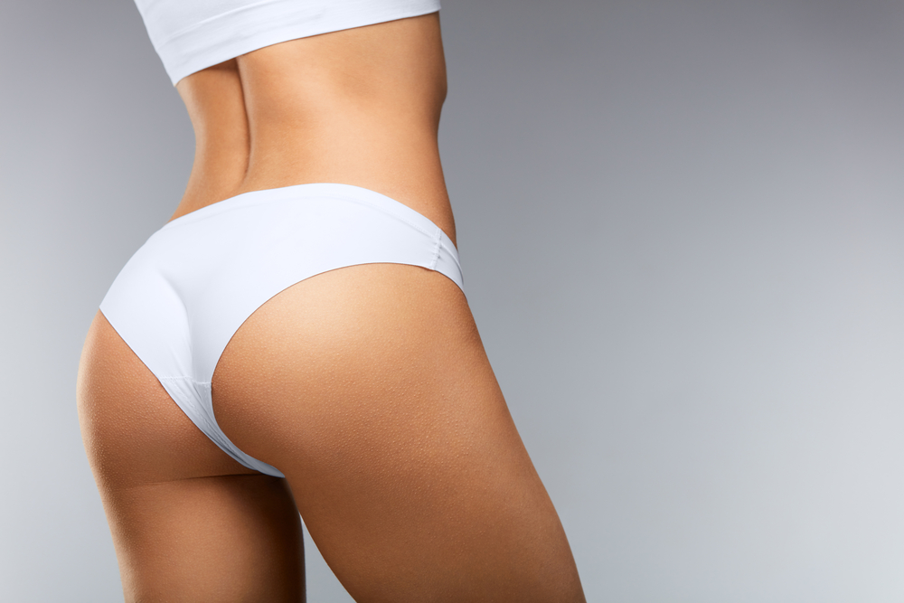 Buttock Augmentation / Butt Lift Training