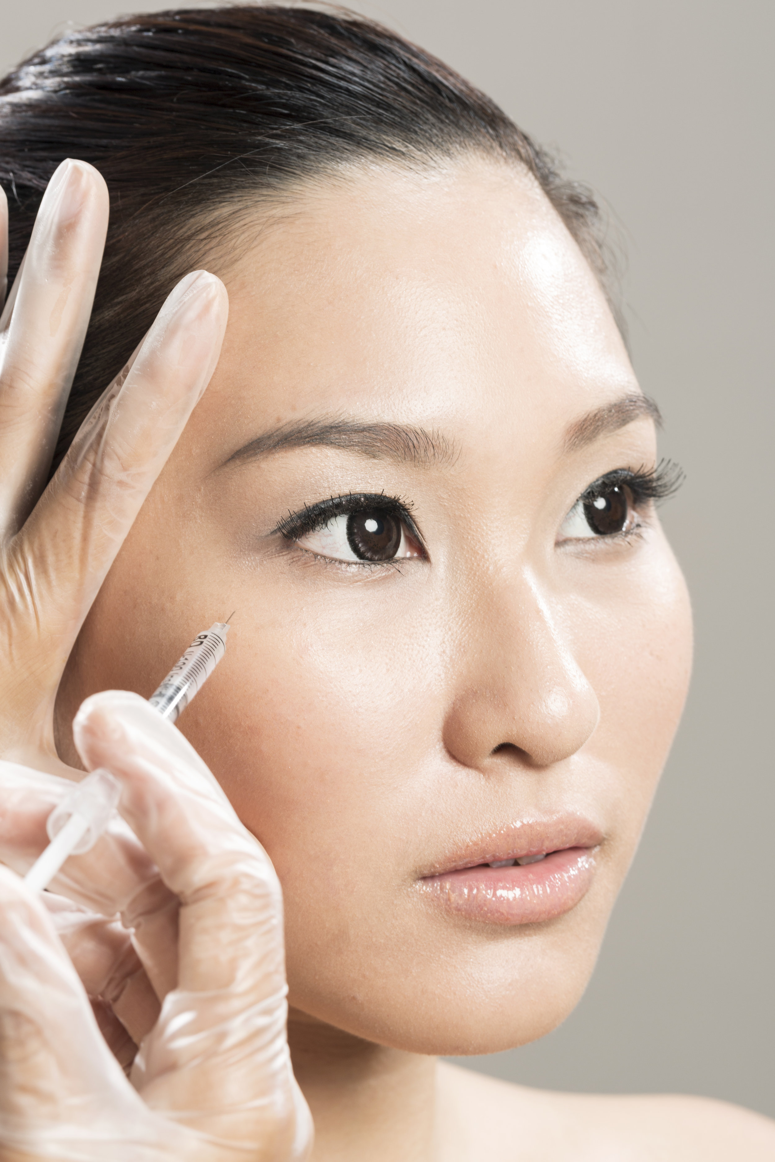 Advanced Injectables Training