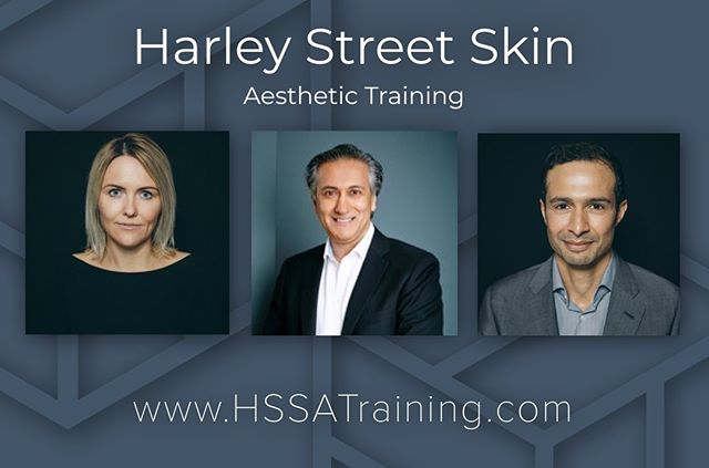 Multi Award Winning Medical Aesthetic Specialists Dr Simon Ravichandran, Dr Emma Ravichandran and Dr Aamer Khan will be teaching foundation and advanced injectables techniques on 14-15 September 2019.  Spaces are limited to allow every delegate one to one practical experience with our trainers.  To book now follow the link in our bio.  #HSSATraining #HSSA #ata #aestheticmedicine  #aesthetictraining #aestheticmedicinetraining #aestheticmedicinecourses #HarleyStreet #London #botulinumtoxintraining #botoxtraining #Botoxtrainingcourses #botoxtraininglondon #botoxtrainingharleystreet #dermalfillertraining #dermalfillercourse #dermalfillercourses #dermalfillerlips #injectables #injectablescourses #injectablesharleystreet #draamerkhan #aestheticeducation #aesthetics #excellence