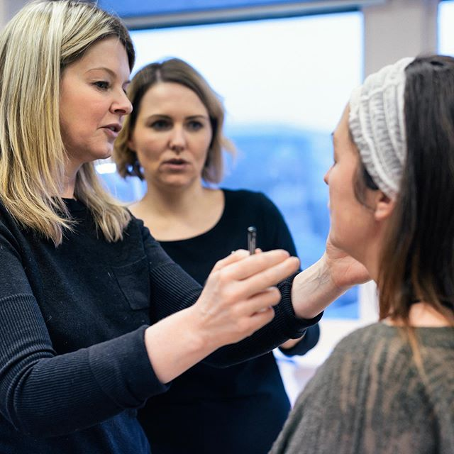 Foundation Injectables for medical professionals.  Our course is aimed at delegates with no previous experience in injecting Botulinum Toxin and Dermal Fillers. It can also be used as a refresher course or to gain more confidence in injecting.  Our multi Award Winning Medical Aesthetic Specialists will teach you how to successfully use Botulinum Toxin and Dermal Fillers and feel confident to practice independently.  We will also cover legal implications and the practical considerations as this will be your first exposure to aesthetic medicine.  To book now follow the link in our bio.  #HSSATraining #HSSA #ata #aestheticmedicine  #aesthetictraining #aestheticmedicinetraining #aestheticmedicinecourses #HarleyStreet #London #botulinumtoxintraining #botoxtraining #Botoxtrainingcourses #botoxtraininglondon #botoxtrainingharleystreet #dermalfillertraining #dermalfillercourse #dermalfillercourses #dermalfillerlips #injectables #injectablescourses #injectablesharleystreet #draamerkhan #aestheticeducation #aesthetics #excellence