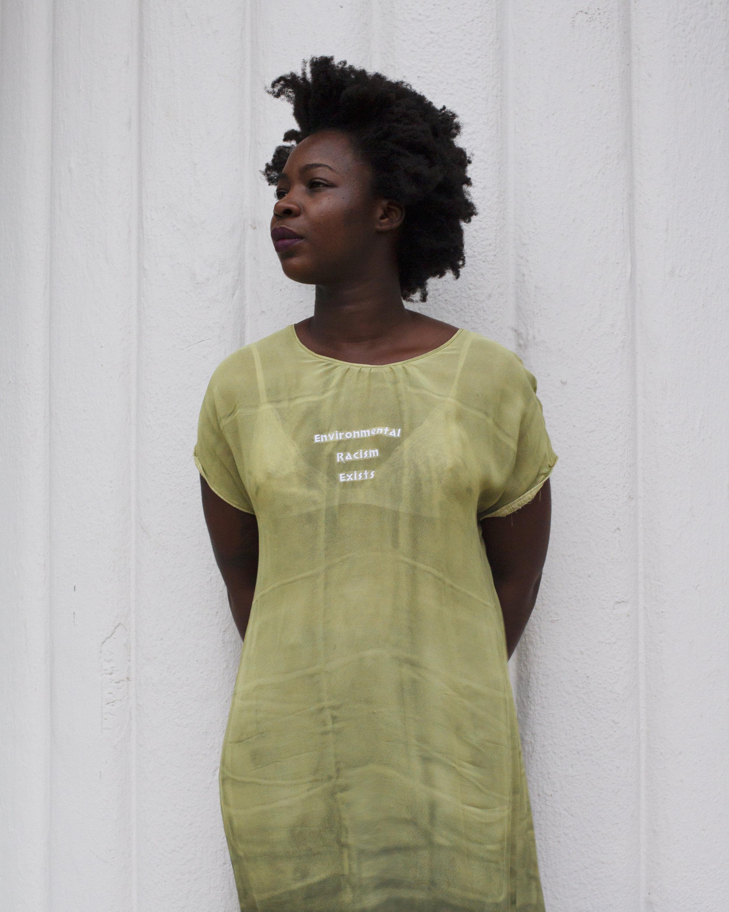 Environmental Racism Exists - Dress