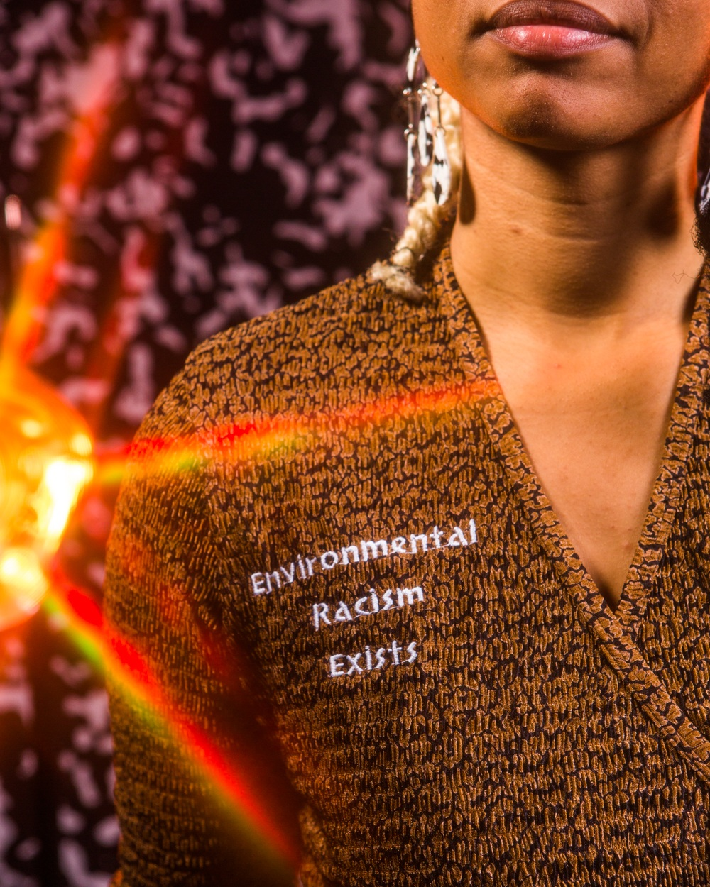 Environmental Racism Exists - Blouse