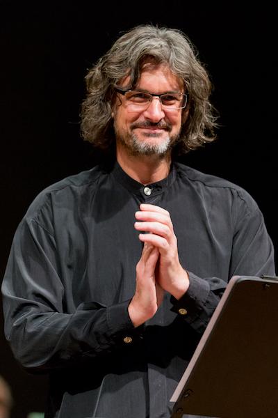 Matthew Wood | Conductor