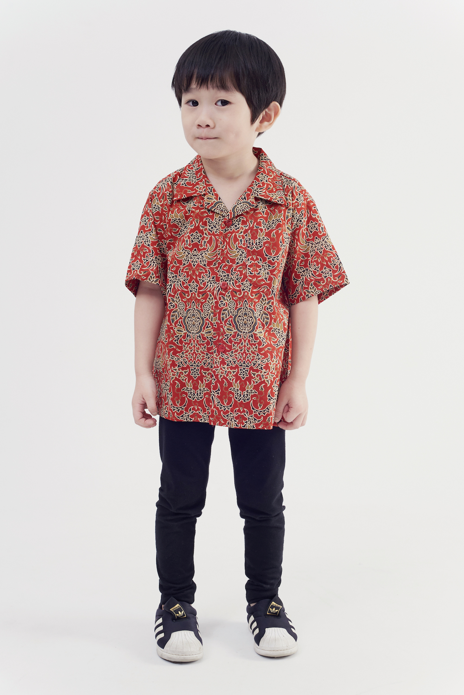 Little Shirts