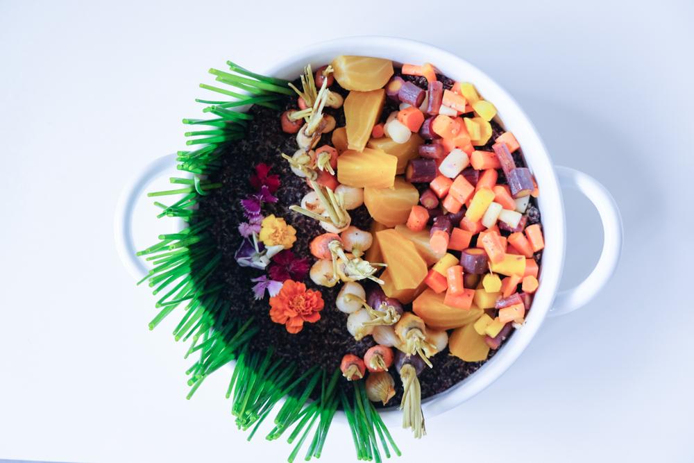quinoa-garden-salad-Sufferfest-beer-party.jpg