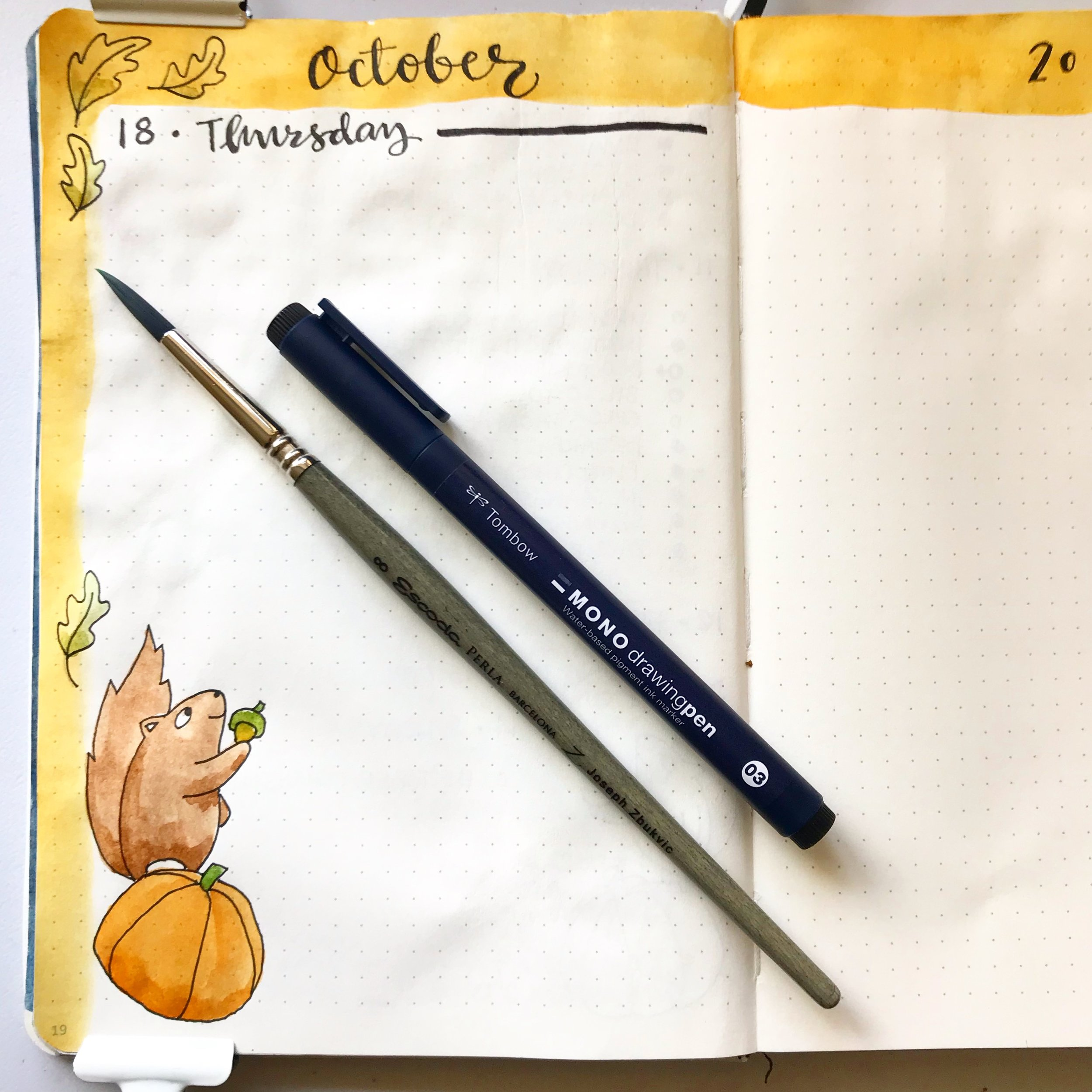 Oct18-BUJO daily-SimplyImperfectLife.jpg