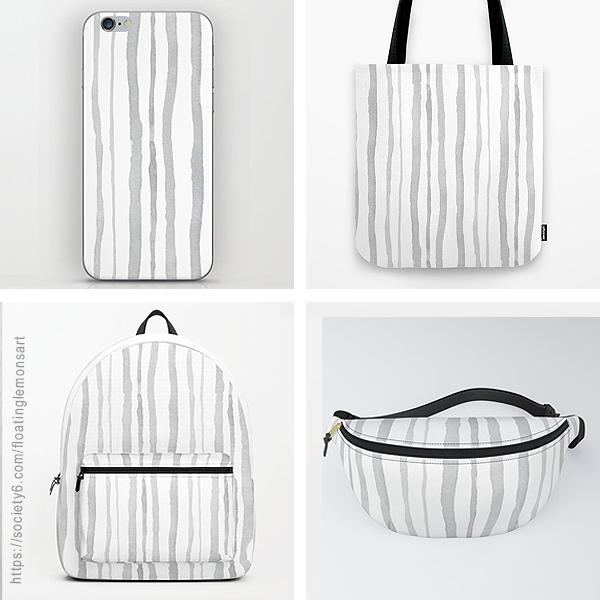 Grey-Watercolour-Stripes-bags-iPhone-by-FloatingLemonsArt.jpg