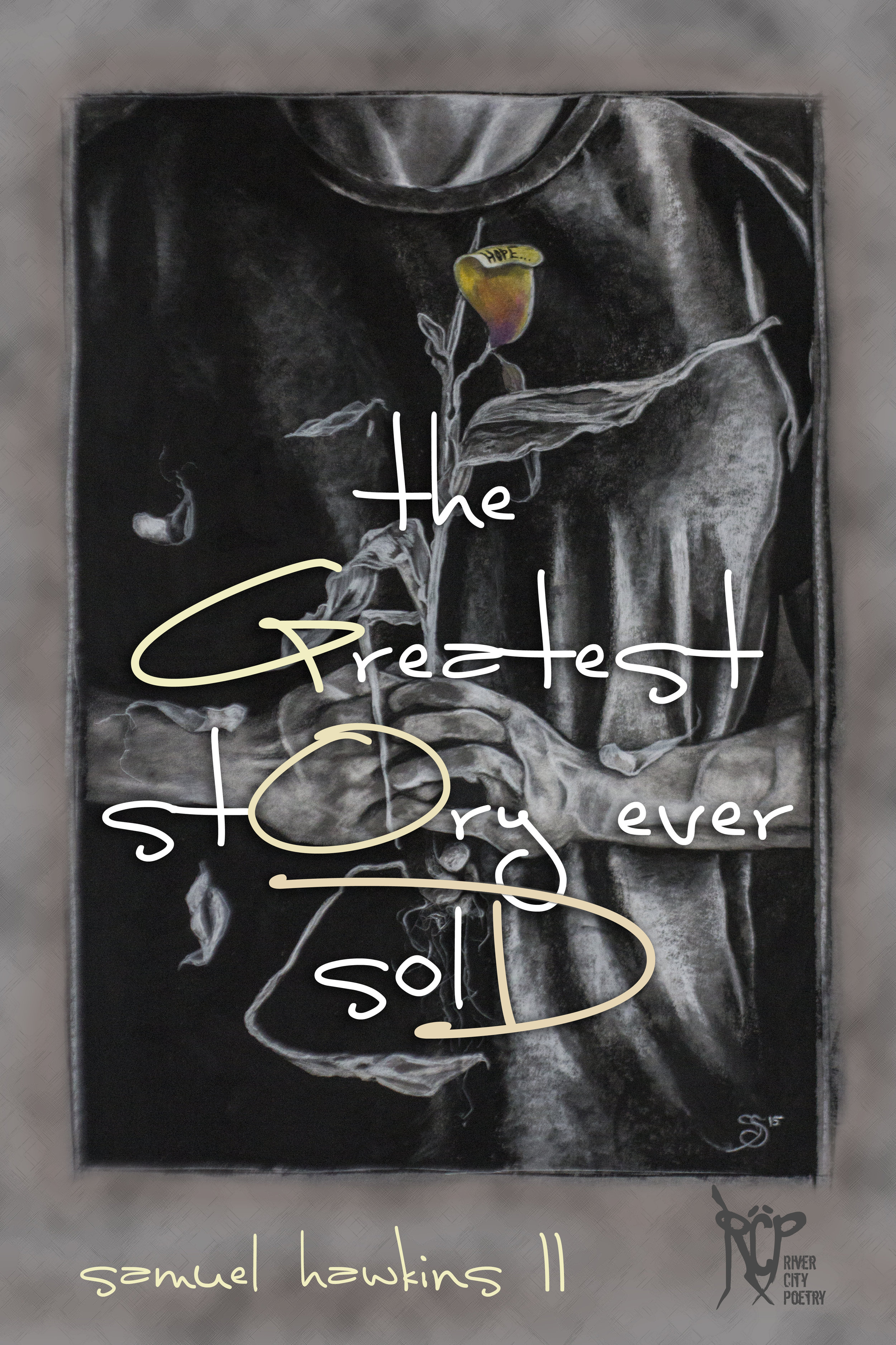 the Greatest stOry ever solD - This is Samuel's second book of poetry. Samuel takes us on a journey through the world's darkness and our own dark moments to find light and ultimately hope. The poems in this collection will make you reflect on life's difficult moments and then do something to change it. In this excerpt Samuel explores the effect fear has on us and the need to let go of it to grow.