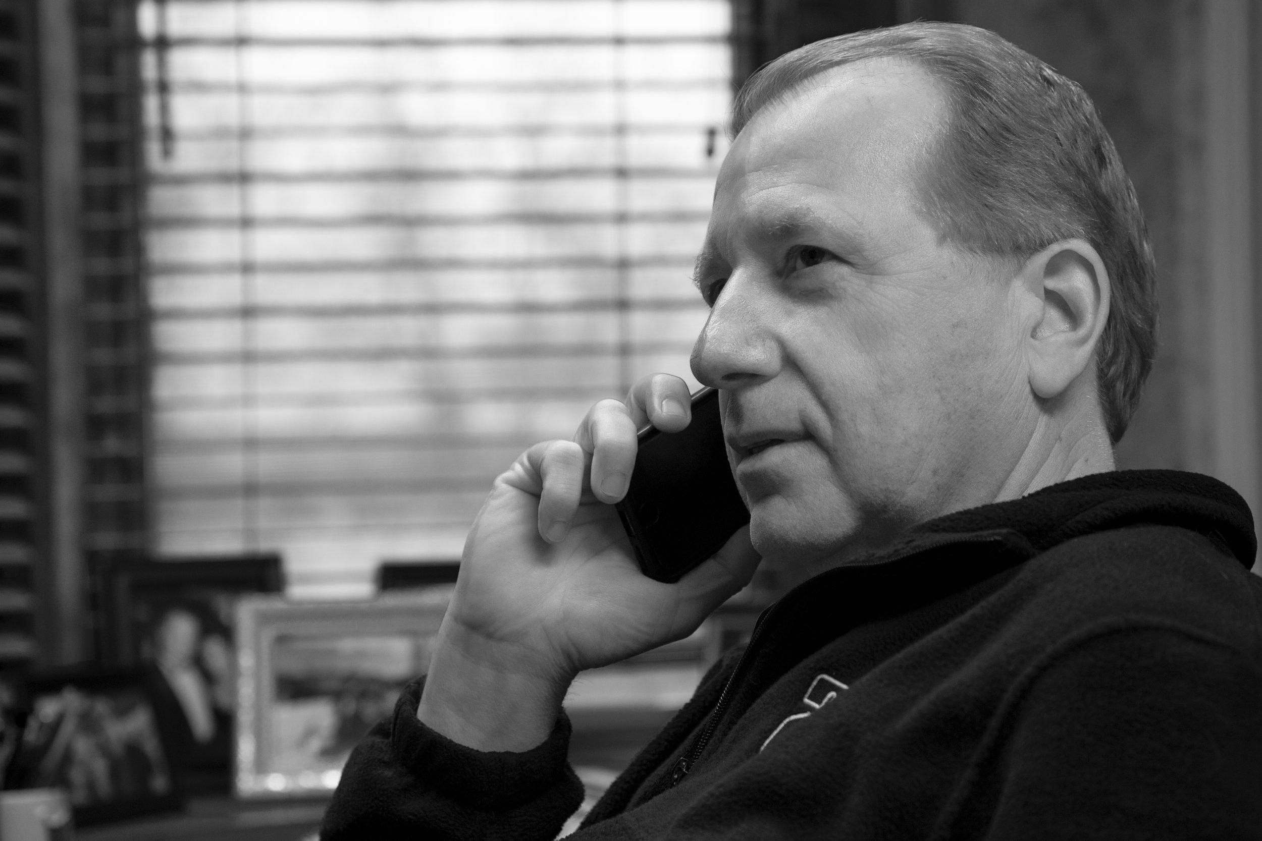 Glenn Curtis- President
