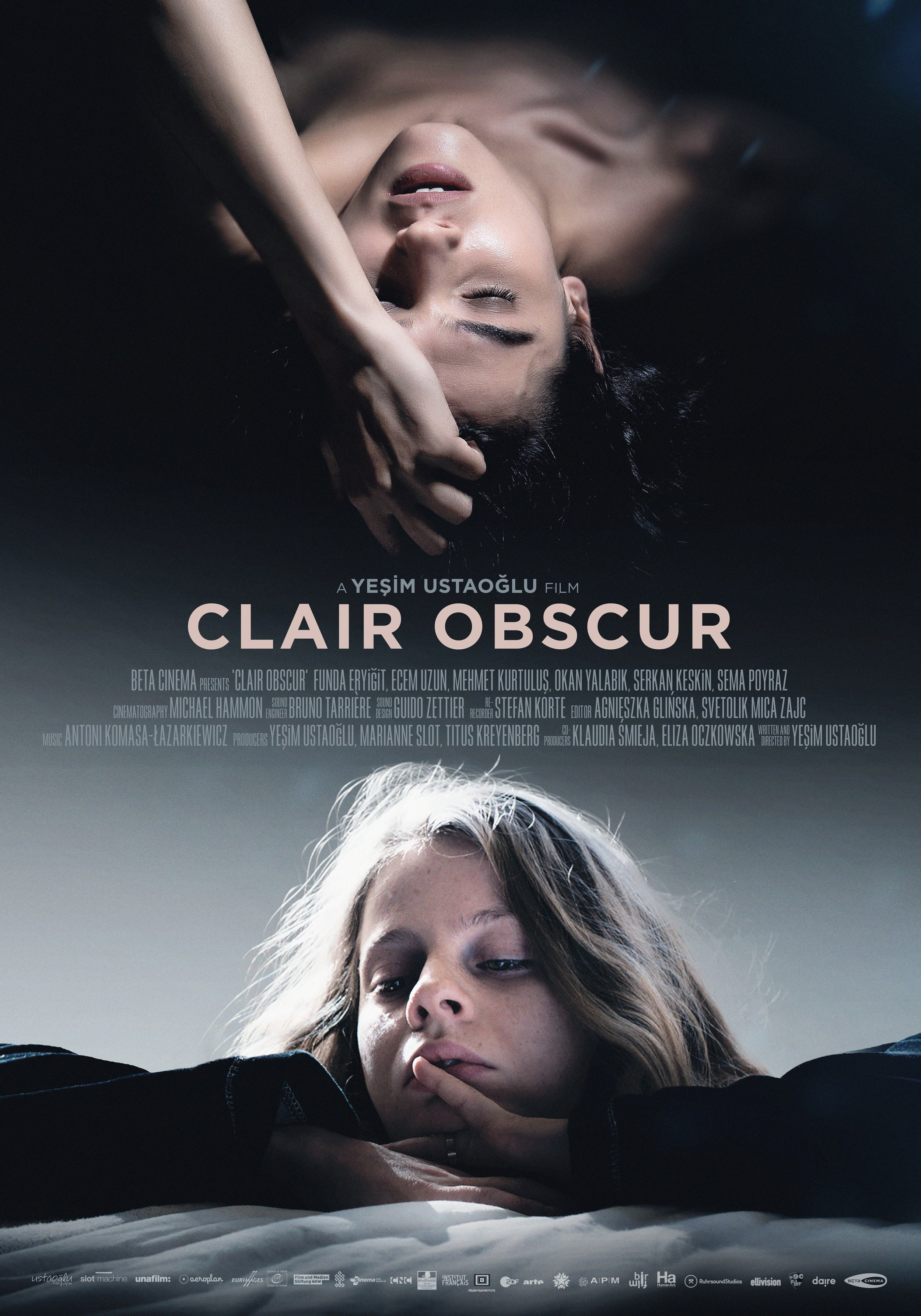 Clair Obscur  by  Yeşim Ustaoğlu