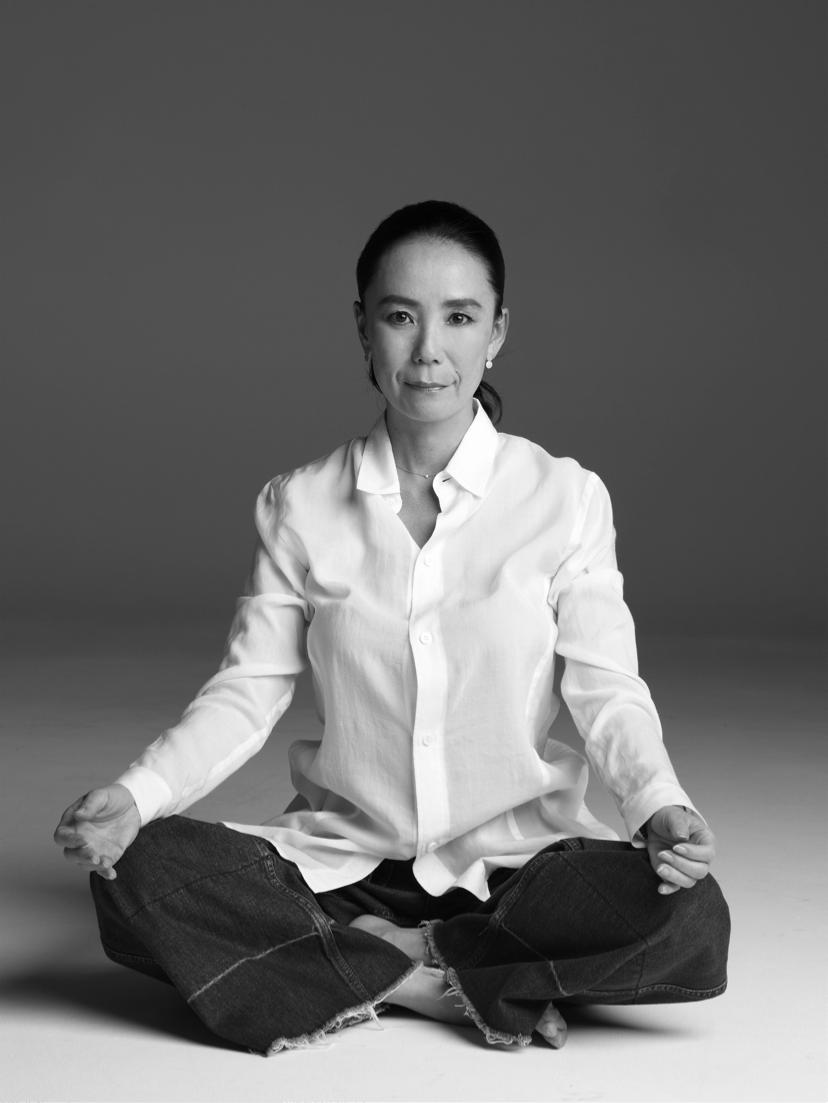 Naomi Kawase